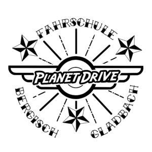 Fahrschule Planetdrive